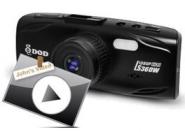 Personalizar vídeos do LS360W