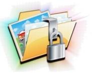 Arquivos protegidos
