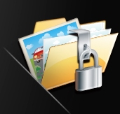 Selective SOS or Emergency file marking/locking